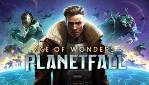 Age of Wonders Planetfall PS4 (2)