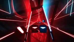 Beat Saber Playstation VR – PS4 (3)