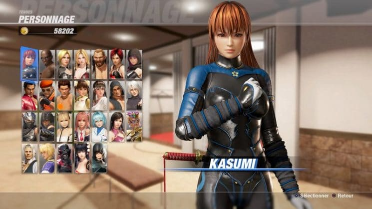 Dead or Alive 6 -DOA6 (4)