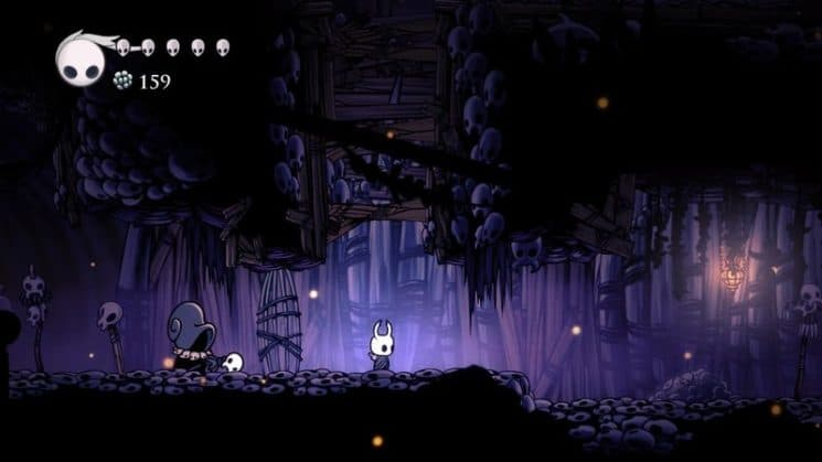 Hollow Knight PS4 (3)