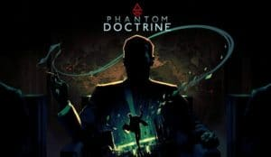 Phantom Doctrine (1)