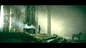 Shadow of The Colossus PS4 Pro (4)