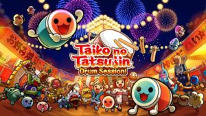 Taiko no Tatsujin – Drum Session – PS4 (7)
