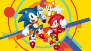 Test Sonic mania Plus PS4 (5)