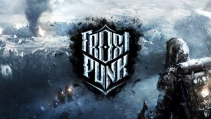 Test de Frostpunk sur PS4 – Strategie gestion (1)