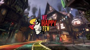 We Happy Few PS4 (4)