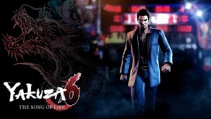 Yakuza 6 – Song of Life (3)