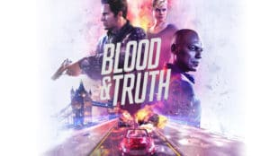 blood-and-truth PSVR