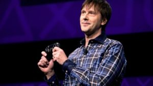mark cerny ps5