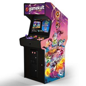 borne arcade gamekult