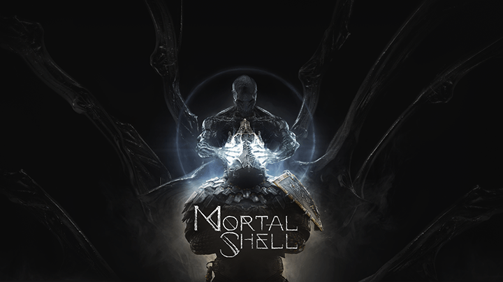 Logo de mortal Shell