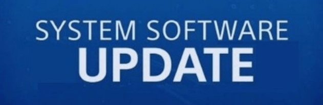 New PS4 Update