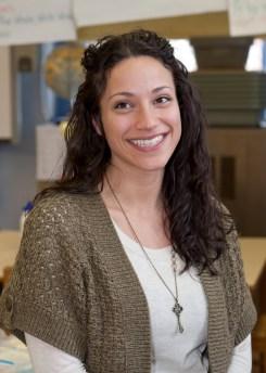 Michelle Bonasera