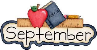 September illustration