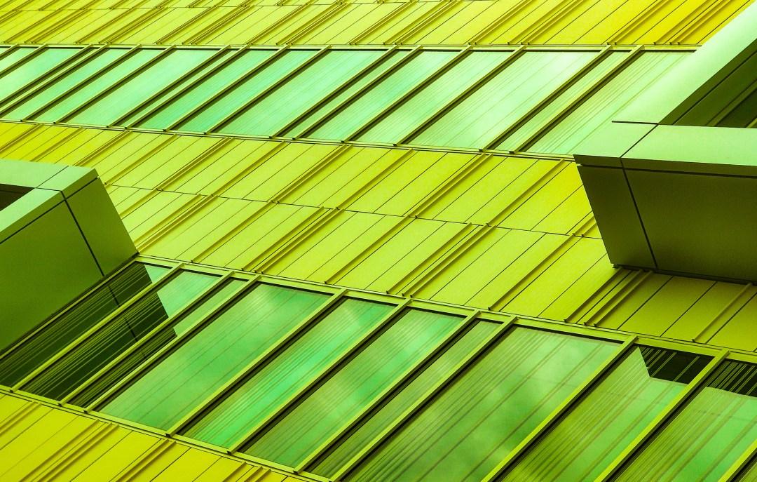 Arnold Architecture Angles