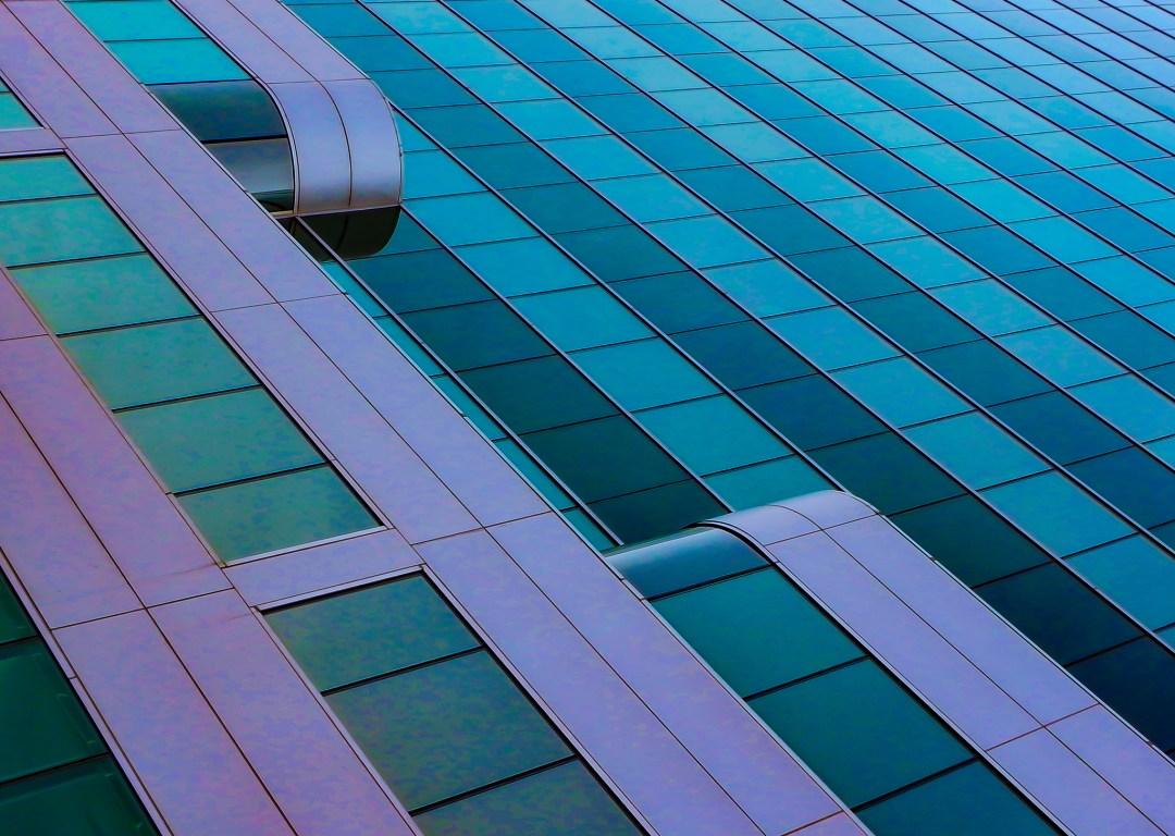 Columbia architecture angles