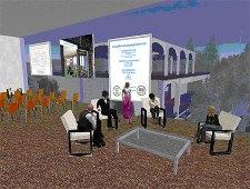 LinguaServe Virtual Classroom