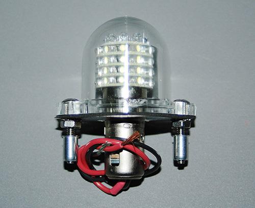Led Beacon Wiring Diagram