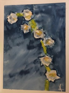 check out the artist who taught my vacation art class: http://deborahpenceartist.com