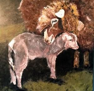 (Lamb Lessons)