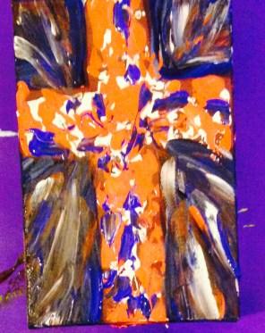 Auburn canvas