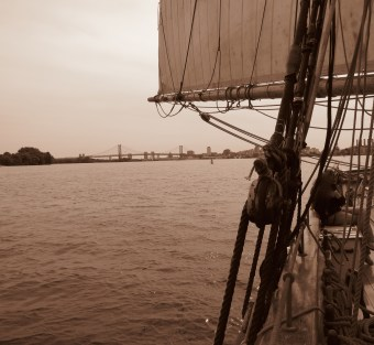 Delaware River BF Bridge