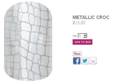metalliccroc