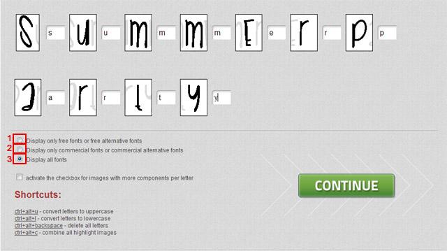 планеты можно ли определить шрифт по картинке удовольствием оформим