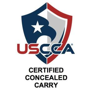 USCCA Certified Concealed Carry Course
