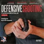 Defensive Shooting Fundamentals Level 2