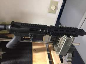 AR .223/5.56