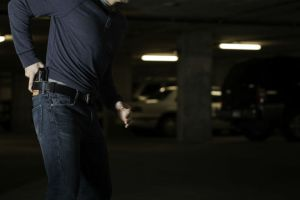 Concealed Handgun Tactics (CHT) Course