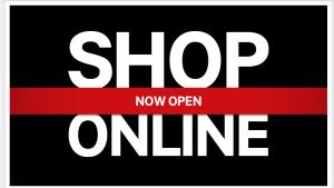 Online Gun Store is OPEN!