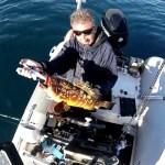 Sotos Fishing 2017-  Ο Ροφάκος μας