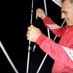 Σώτος: Ψάρεμα στην Σκόπελο
