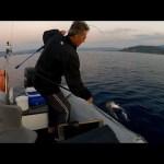 Ψαρεμα με τον Σωτο 2021