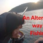 Εναλλακτικός τρόπος ψαρέματος!!!