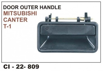 Outer Door Handle Canter CI-809