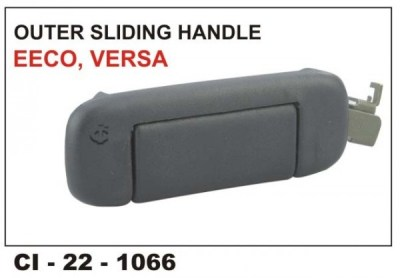 Outer Slider Handle Versa & Eeco RHS CI-1066R
