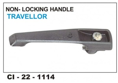 Non Locking Handle Tempo Travellor CI-1114