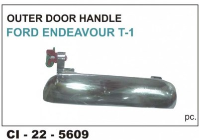 Outer Door Handle Ford Endeavour T-1 Front LHS CI-5609L