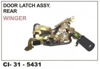 Door Latch Assembly Winger Rear LHS CI-5431L
