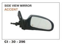 Side View Mirror ACCENT