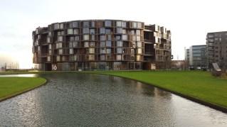The Tietgen Student's Residence