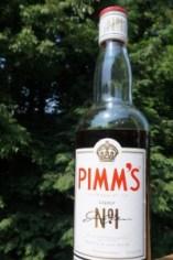 Pimm's Liqueur