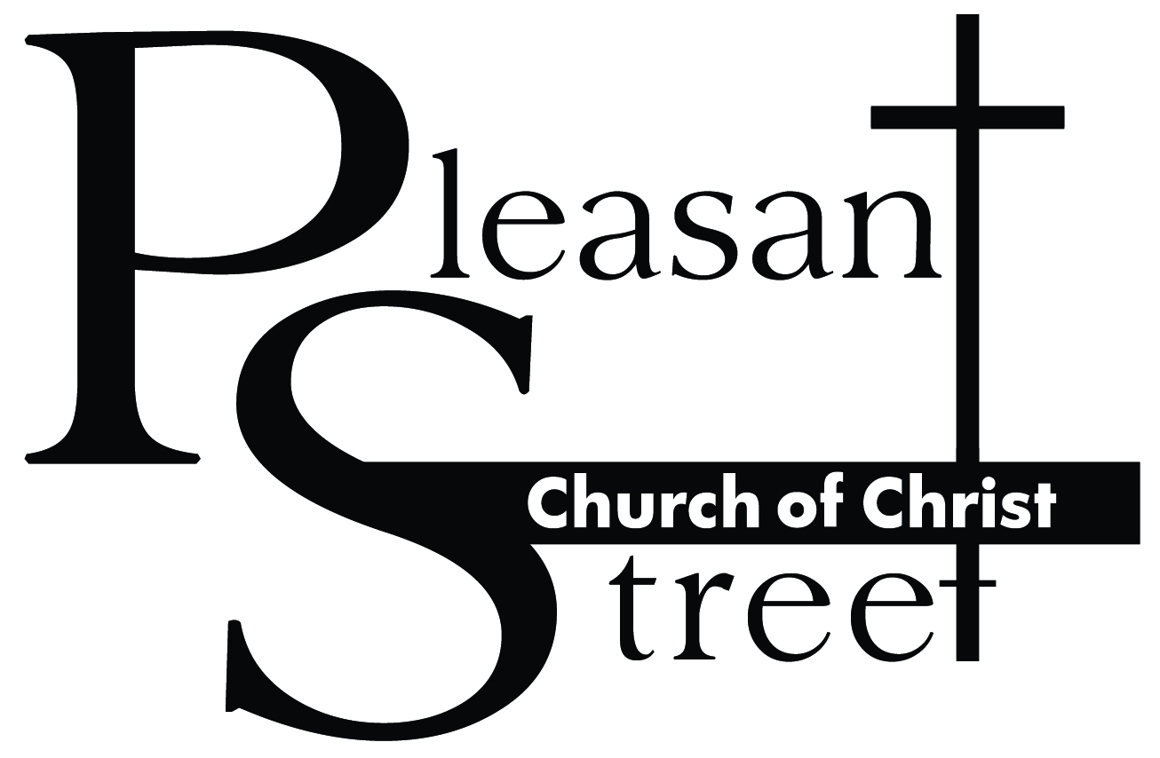 Pleasant Street Church of Christ