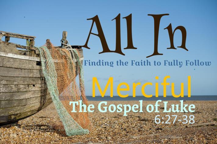 merciful title