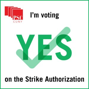 Voting Yes from PSC Central