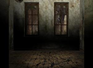 photoshop background horror abandoned empty backgrounds psd tutorials ecathe