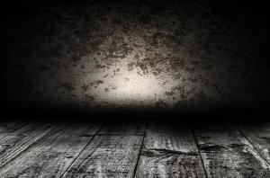 background dark shadow floor wall pixabay wood night perspective wooden photoshop backgrounds empty brown creative texture darkness building moon atmosphere